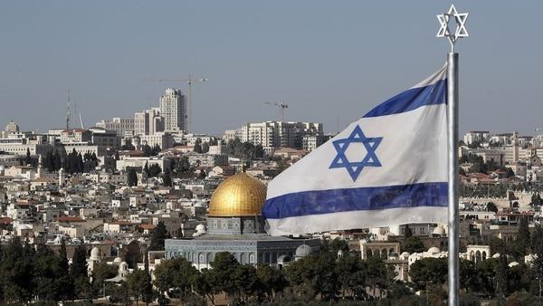 Israeli-Gaza clashes