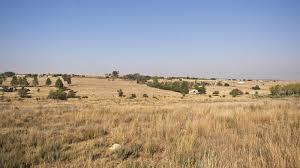 unhealed land