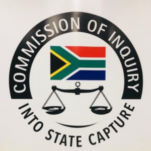 State capture